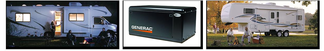 Service manual generac primepact 55g